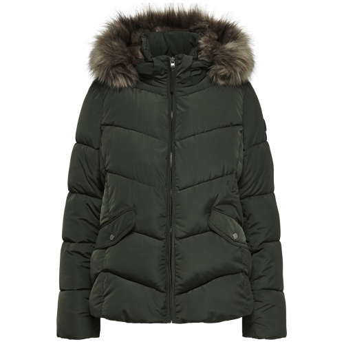 ONLROONA KUIL TED JACKET