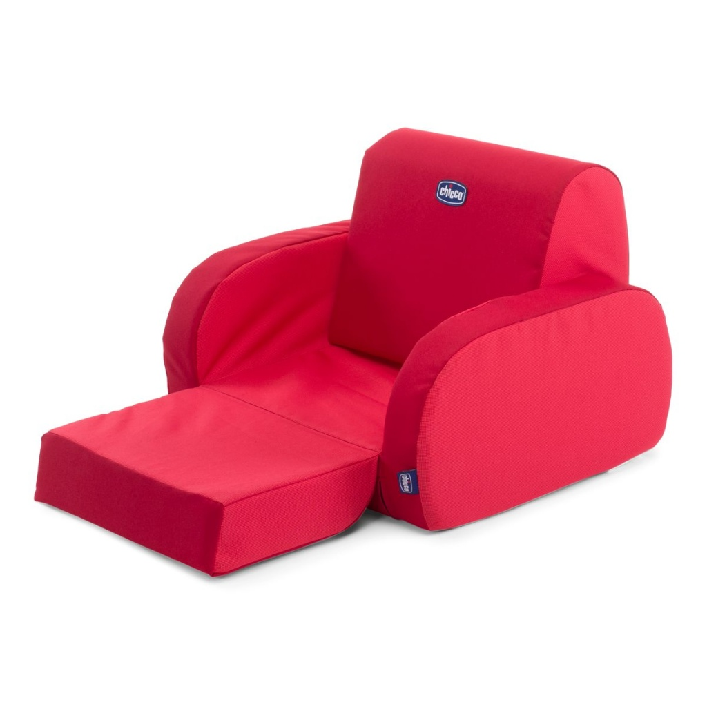 Sillón convertible en chaiselongue