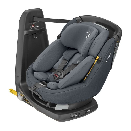 Maxi-Cosi AxissFix Plus I-size Authentic Graphite