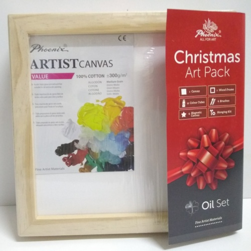 Chistmas Art Pack