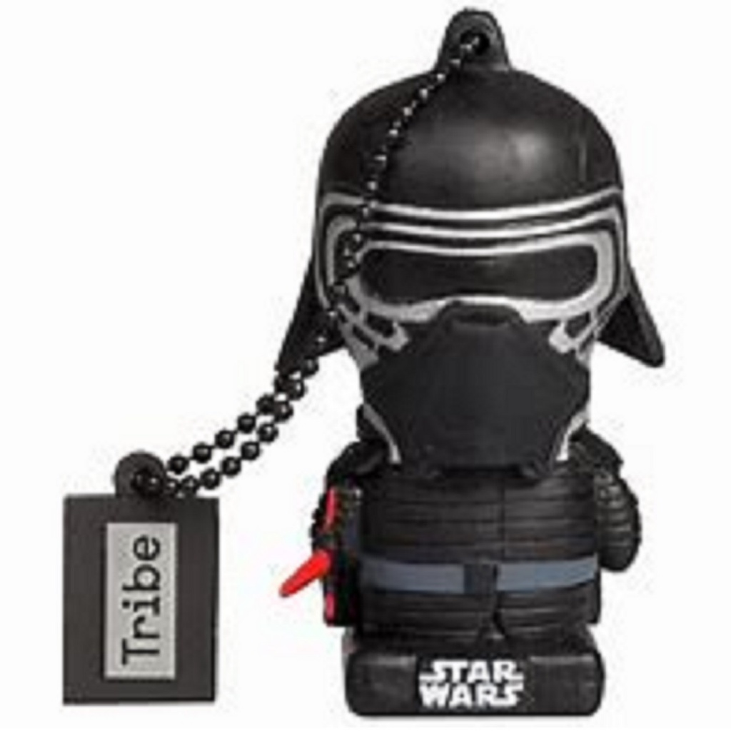 Memoria Usb 16Gb Star Wars - Kylo Ren
