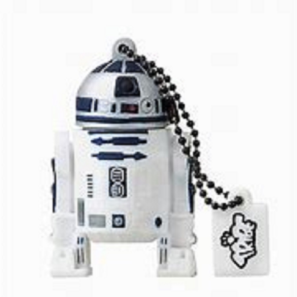 Memoria Usb 16Gb Star Wars - R2D2