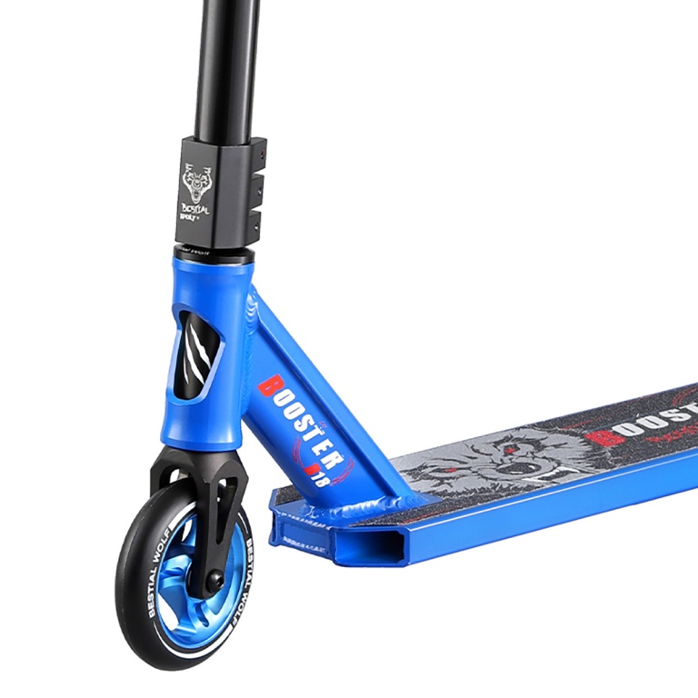 SCOOTER BOOSTER AZUL