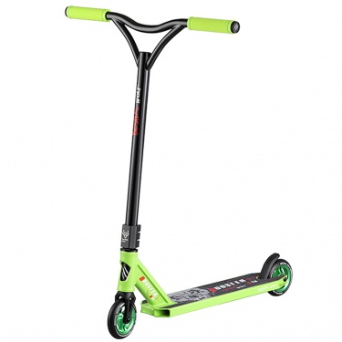 Patinete Booster B18 verde