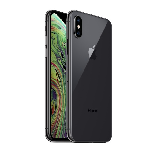 IPHONE XS NEGRO 64GB
