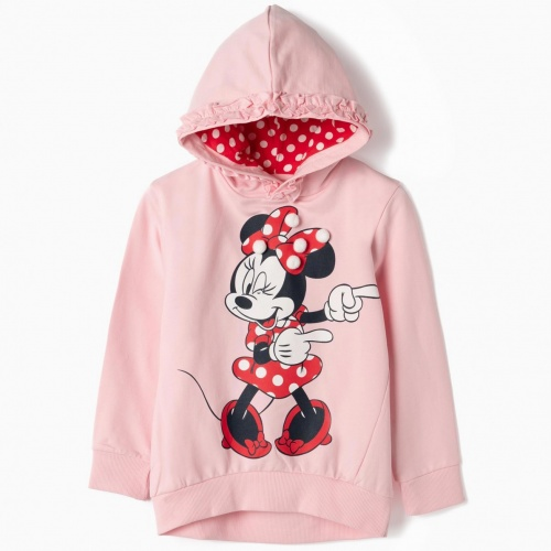 sudadera MINNIE 1